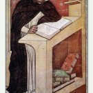 St. Albert the Great Prayer Card PC#267