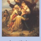 Children's Prayer Card PC#255