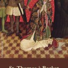 St. Thomas a Becket Prayer Card PC#297