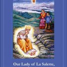 Our Lady of LaSalette Prayer Card PC#286