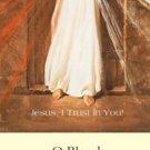 Divine Mercy Chaplet Bookmark #B1