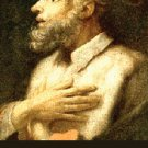 St. John Cantius Holy Card PC#321