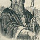 St. Patrick Magnet #Mag-11