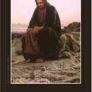 Lenten *LARGE PRINT* Prayer Card PC#188LG