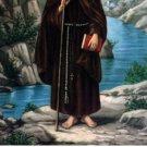 St. Conrad Holy Card PC#346