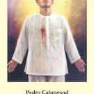 Pedro Calungsod Canonization Card #363