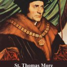 Religious Liberty Prayer Card - St. Thomas More - English #RL-STM-ENG