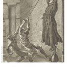St. Nicholas Owen Prayer Card #477