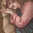 ACT OF CONTRITION PRAYER CARD (alternate style) PC#389