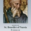 ST. BENEDICT PRAYER CARD #70