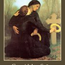 *SPANISH* All Souls Day Prayer Card PC#495