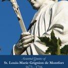 St. Louis de Montfort Prayer Card PC#135
