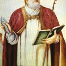 St. Ulrich of Augsburg Prayer Card #546