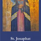 St. Josaphat Prayer Card PC# 583