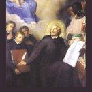 St. John Leonardi Prayer Card PC# 580