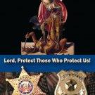 Law Enforcement Prayer Card PC#607