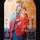 Mother of Good Remedy Prayer Card PC-593