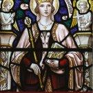 St. Margaret of Scotland Prayer Card PC#236