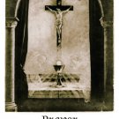 Prayer After Communion Card PC#454