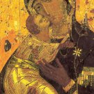 Theotokos Magnet Mag#27