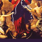Our Lady Undoer of Knots Magnet Mag#39