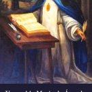 Venerable Maria de Agreda PC#515