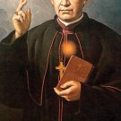 St. Anthony Mary Claret Prayer Card PC#400