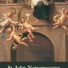 St. John Nepomucene Prayer Card PC#408