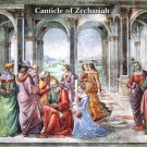 Canticle of Zechariah PC#436