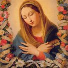 *SPANISH* Spiritual Bouquet Card PC#443