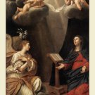 THE ANGELUS PRAYER CARD PC#79