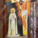 *SPANISH* Fatima Reparation Prayer Card PC#636
