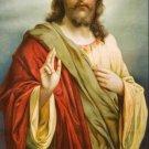 Shine the Light of Jesus Prayer Card PC#649