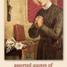 ST GERARD MAJELLA PRAYER CARD #45