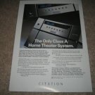 Citation System 7000 Ad from 1997 mint