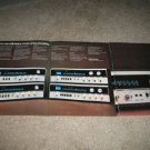 Sherwood 4 page Receiver AD from 1974,S-310,7210,7110