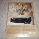 Pioneer ELITE CD Recorder Ad from 1995, PDR-99