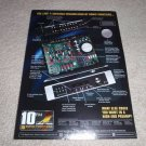 Sonic Frontiers Preamp Ad, Line 1, inside view, TUBES
