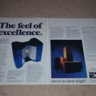 ESS 2 page Ad,Heil Air Tech,Tempest,Amt-1,Articles 1977