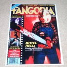 Fangoria Cover Poster#9,Motel Hell! The Howling, RARE!