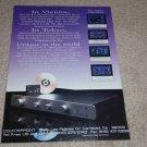 Counterpoint DA-10 D/A, Pre Ad, 1993, Article