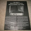 ADS 10 Delay System Ad from 1979, Article, Nice Ad!