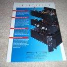 Balanced Audio Tech Ad from 1997, VK-p10,3i,5i,200 amp