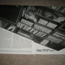 Sony System Ad,1967,TA-1120,TA-3120,-TA-4300,St-5000w,