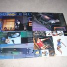 Sony Style Gift Ad, 1995, 8 pgs, CD,MD,TV,8mm,VCR,Laser