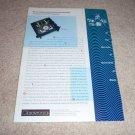 Bryston 8B THX Amp Ad from 1995 #2