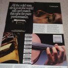 Counterpoint Tube Ad, 8 pgs, SA-5000,3000,1000,SA-4,220