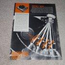 Garrard ZERO 100 Turntable Ad,1972,Article,Info, NICE!