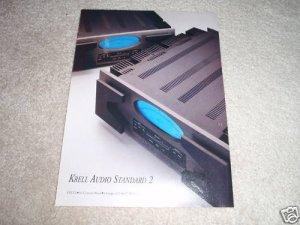 Krell+audio+standard