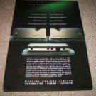ARAGON Palladium, Aurum Amp/Pre Ad from 1994,nice!
